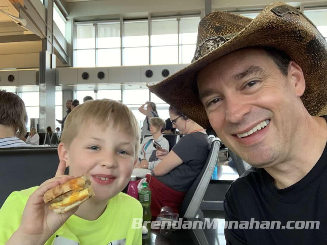 Raleigh Durham Airport